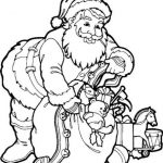 christmas-santa-claus-coloring-pages-1