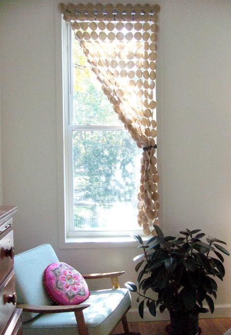cortina-feltro