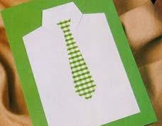 10 Modelos de cartões para o dia dos pais
