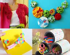 Top 8 melhores artesanatos de 2011