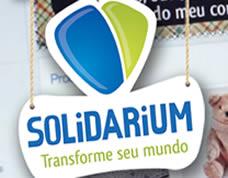 A Solidarium.net é o mais novo parceiro da Revista Artesanato