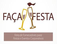 Participe da Feira Faça Festa!