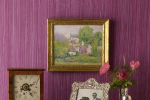 Pintura de parede estilo pátina passo a passo