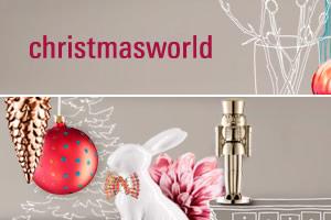 Christmasworld 2014 – Um mundo de decoração de época