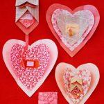 cartão dia dos namorados miniatura