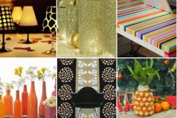10 projetos de decoração para você colocar em prática agora mesmo
