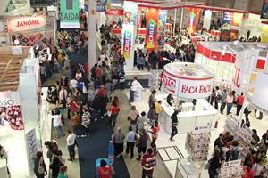 Calendário de feiras e exposições de artesanato em 2014