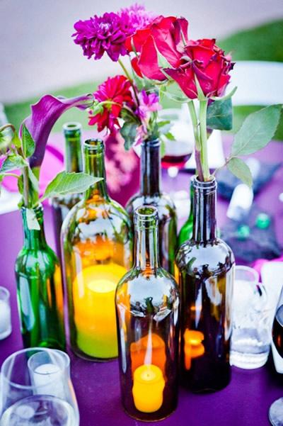 10 ideias lindas para decorar casamentos de forma