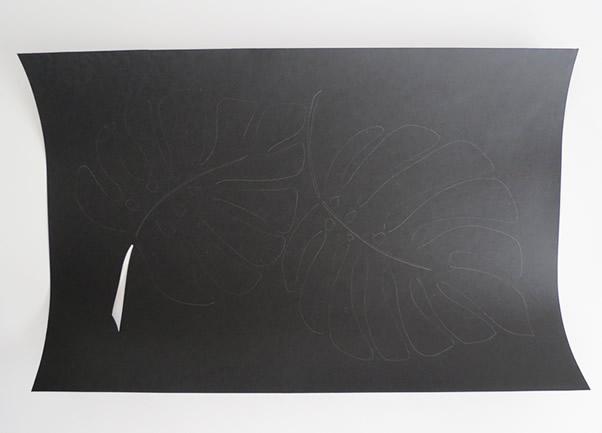 desenhar molde