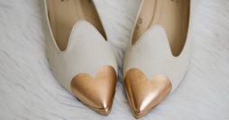 Como reformar um sapato velho em poucos passos