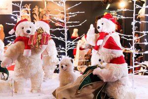 Cobertura da Feira Christmasworld 2015