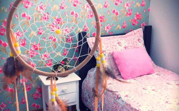 Viva Decora decorando o quarto filtrodos sonhos 1