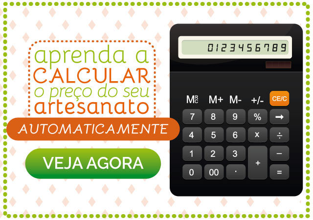 Planilha de cálculo de preços