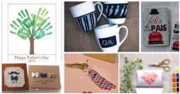 7 Ideias de Lembrancinhas Baratas Para o Dia dos Pais