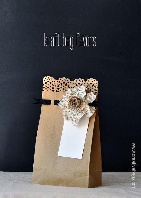 embalagem craft