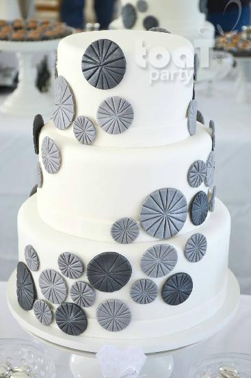 bolo bodas de casamento 2