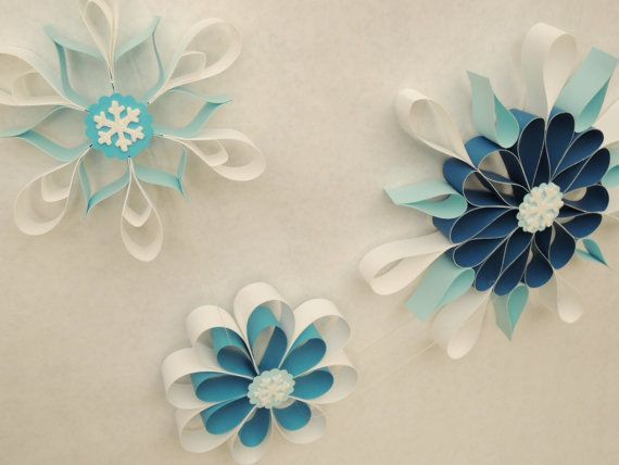 decoração festa tema frozen