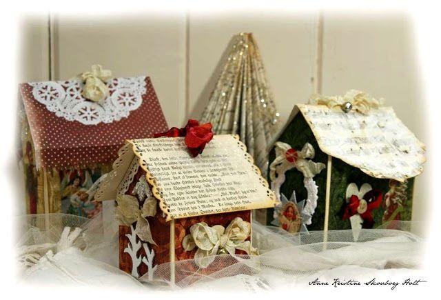 artesanato de natal