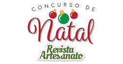 Concurso de Artesanato de Natal da Revista Artesanato 2015