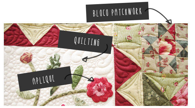 quilting-patchwork-aplique