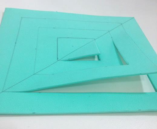 Corte os quadrados