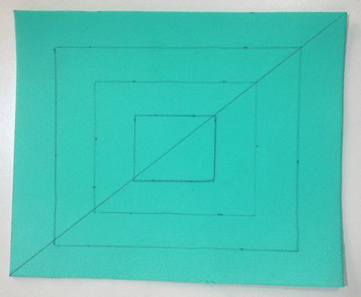 Marque mais 3 quadrados
