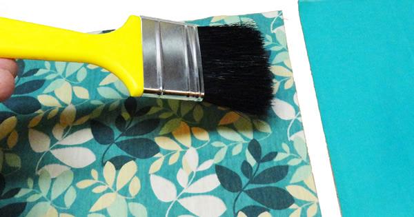 como impermeabilizar tecido com termolina caseira