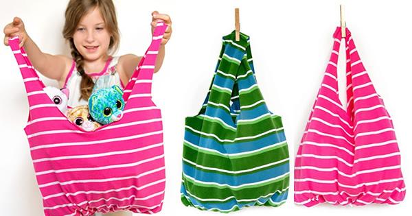 Bolsa De Praia Em Tecido Passo A Passo : O que fazer com retalhos de tecidos ideias