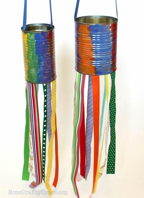latas-recicladas-decoração-de-festa-junina