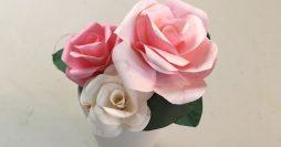 Como Fazer Rosas de Papel [Passo a Passo Simples]