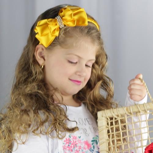 tiara-amarela-com-strass