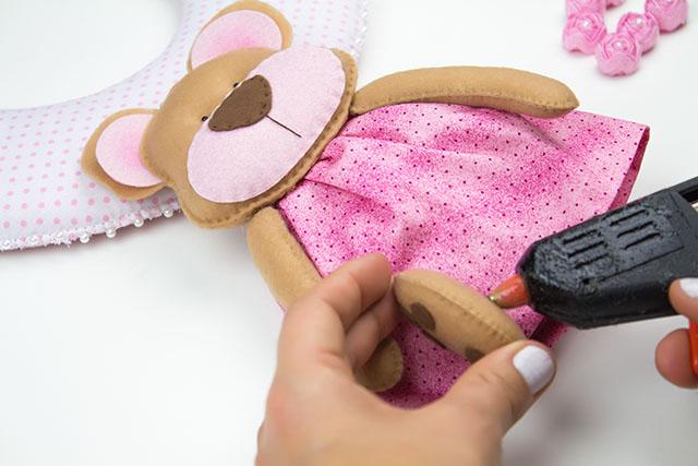 Conhecido Como Costurar Feltro à Mão – 4 Pontos Que Você Precisa Saber  GT22
