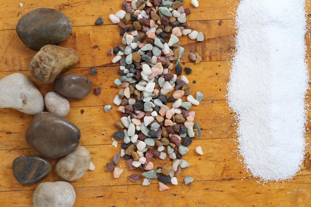 pedra-areia-pedrisco