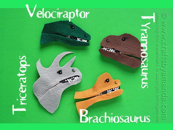 dinossauros-de-feltro-e-pregadores-de-roupa