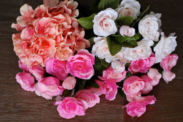 flores-artificiais