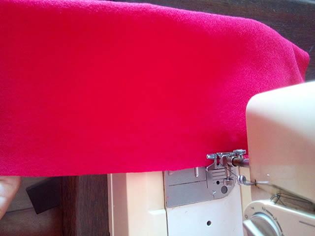 costure-o-feltro-vermelho