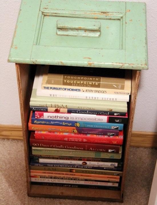 nicho-para-livros