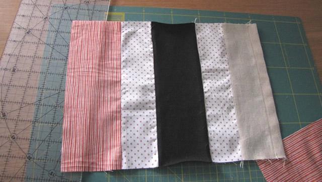 tiras-de-tecido-costuradas