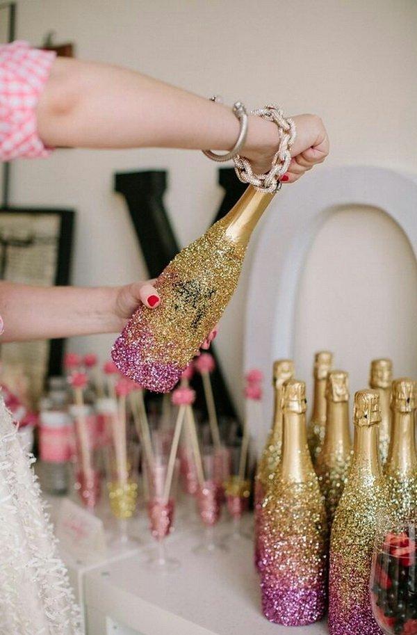 garrafa-com-glitter-dourado-e-rosa