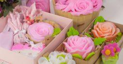 Aprenda a Fazer e Vender Sabonetes e Cosméticos Artesanais