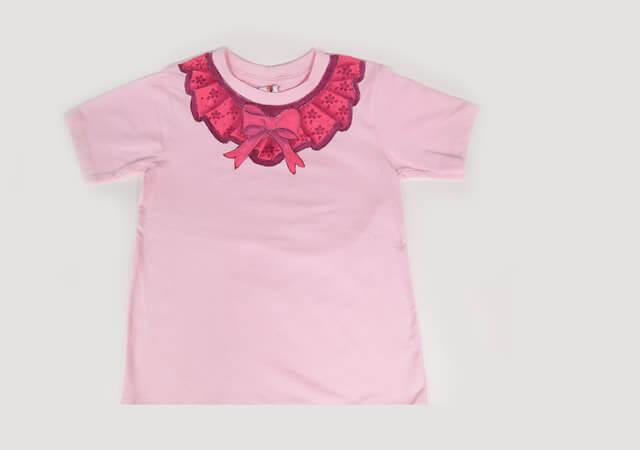 camiseta-infantil-com-pintura-em-tecido