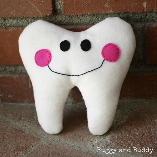 dente-de-feltro-com-molde