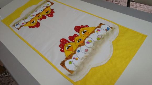 kit-trilho-de-mesa-e-toalhinhas-p-fogao-galinhas