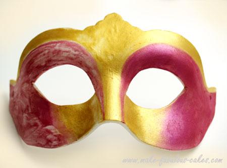 pinte-a-mascara