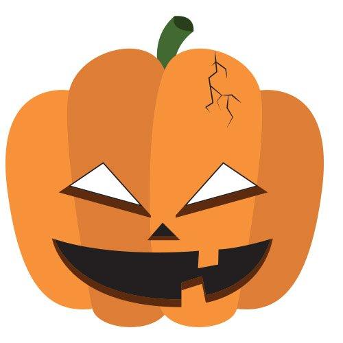 7 Mascaras De Halloween Para Imprimir Revista Artesanato
