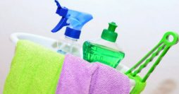 Limpa Vidros Caseiro – Receita Super Simples