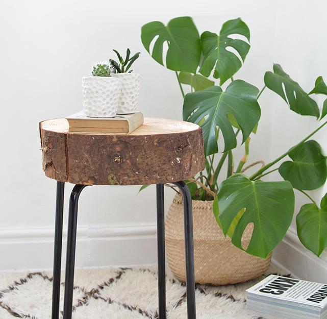 mesa lateral finalizada