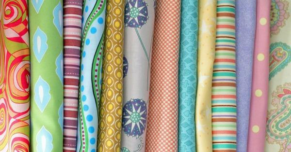 tipos de tecido - Fonte: Visual Hunt