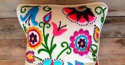 Bordado Mexicano: Dicas Para Começar a Bordar