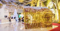 Christmasworld 2018: Feira Internacional de Decoração Festiva
